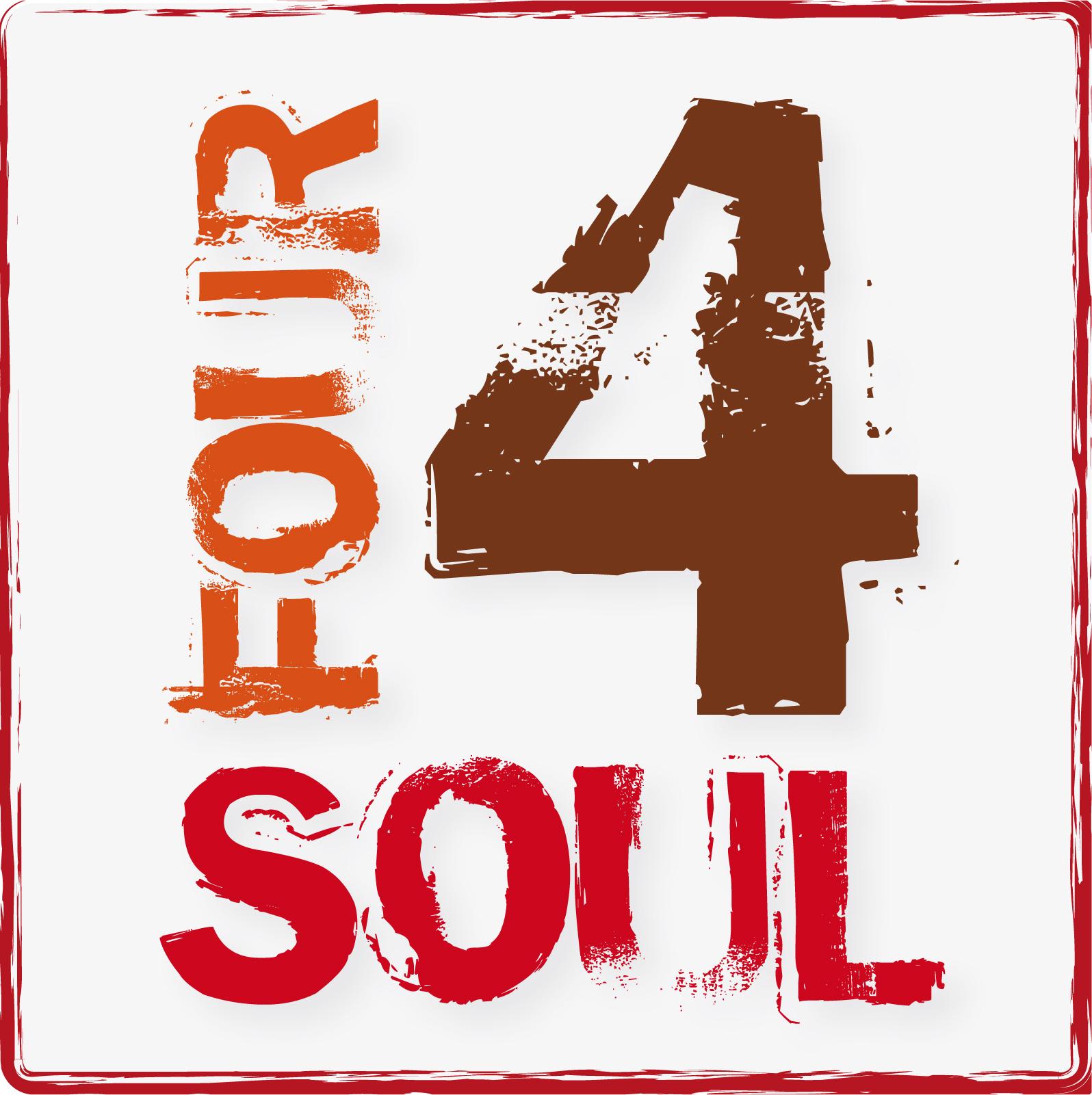 FOUR4SOUL »Postmoderner Retro-Hippie-Soul« – Musik für die Seele